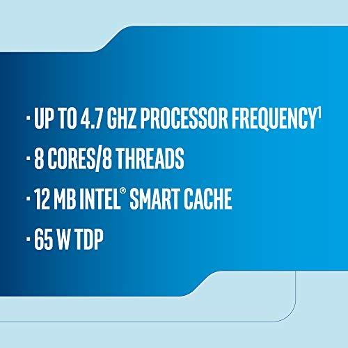 Build My PC, PC Builder, Intel Core i7-9700