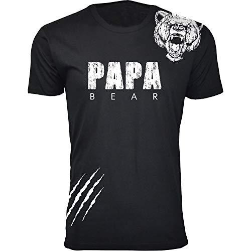 papa bear tshirt - 9