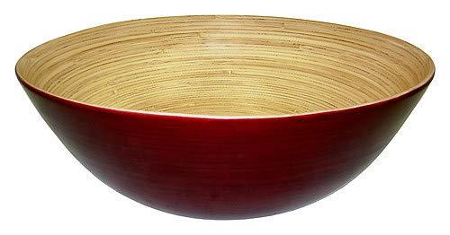 OKSLO 16 x 5.5 glossy mahogany bamboo ()