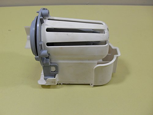 Whirlpool kenmore askoll duet washer water pump motor mod for Parts washer pump motor