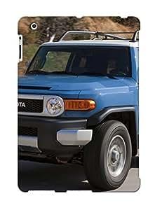 Ideal Podiumjiwrp Case Cover For Ipad 2/3/4(2014 Toyota Fj Cruiser ), Protective Stylish Case