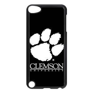 Custom Clemson Tigers Back For LG G3 Case Cover JNIPOD5-009
