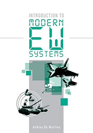 introduction to modern ew systems