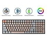 Keychron K4 Mechanical Keyboard, Wireless