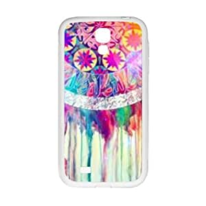 HWGL Creative Colorful Pattern Fahionable And Popular Back Case Cover For Samsung Galaxy S4