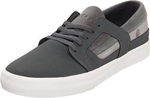 Supra Men's The Skylow II Sneaker 7.5 - Supra 2 Skylow
