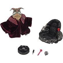 Rygel XVI: Dominar of Hyneria Farscape Action Figure (Toy Vault)
