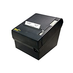 Wasp Technologies Wasp Wrp8055 Thermal Receipt Pos Printer Usb