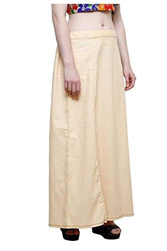 Jupe Taille Beige Unique Beige Whitewhale Femme Clair Beige 7gHYxwdn