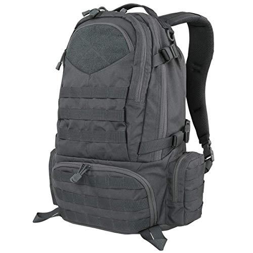Condor Elite Tactical Titan Assualt Pack 111073-027 Slate