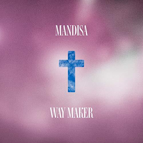 Way Maker - Single