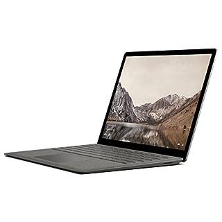 Microsoft Surface Laptop (1st Gen) (Intel Core i7, 16GB RAM, 512GB) -Graphite Gold