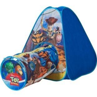 Disney Toy Story Pop nu0027 Play Tent Bundle Value Pack (223785899)  sc 1 st  Amazon UK & Disney Toy Story Pop nu0027 Play Tent Bundle Value Pack (223785899 ...