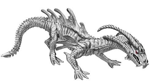 (Safari S10126 Chrome Dragon)