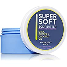 Bath and Body Works Body Butter (Super Soft Moonlight Path)