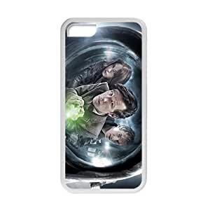 BYEB Doctor Who Design Pesonalized Creative Phone Case For Iphone 5C