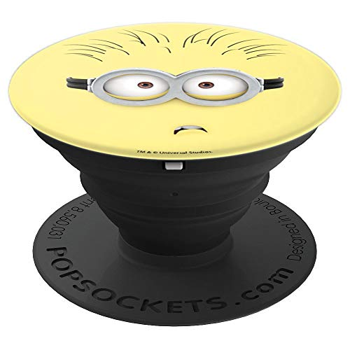 Two Eyed Minion (Despicable Me Minions Concerned Two-Eyed)