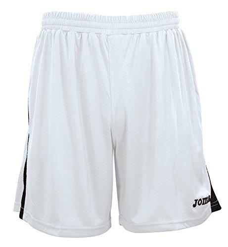 Joma Tokio - Pantalón de equipación unisex Blanco / Negro