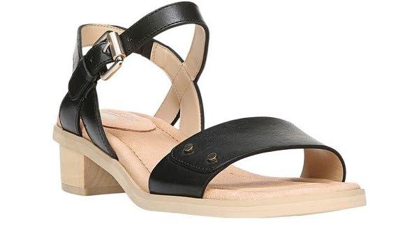 b4f0e29207fb Dr. Scholl s Original Collection Women s Wynne Quarter Strap Sandal   Amazon.ca  Shoes   Handbags