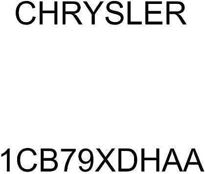 Chrysler Genuine 1CB79XDHAA Floor Cover