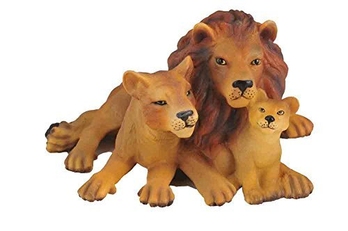CollectA Lion Family Figure by CollectA