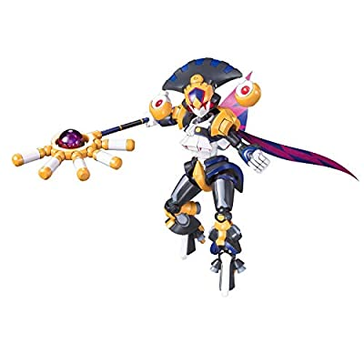 Little Battlers Experience #14 Nightmare, Bandai Spirits LBX: Toys & Games