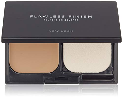 New Look Flawless Foundation, Natural Tan