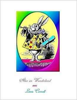 Alice im Wunderland (German Edition) by Lewis Carroll (2009-02-20)