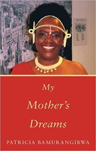Book My Mother's Dreams