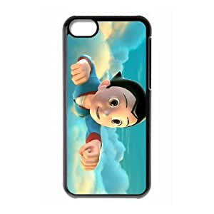 Astro Boy iPhone 5c Cell Phone Case Black Fantistics gift SJV_032060