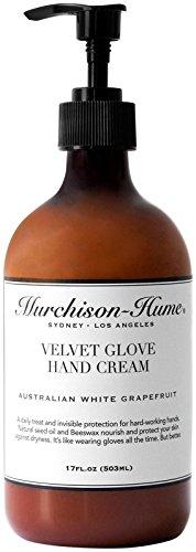 Murchison-Hume - Velvet Glove Natural Hand Cream (Australian White Grapefruit)