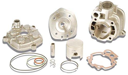 3112386 Grupo Térmico Malossi Mhr Team d.50 mm Minarelli Am6 aluminio cabeza desmontable: Amazon.es: Juguetes y juegos
