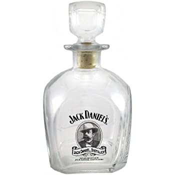 Amazon Com Jack Daniel S Licensed Barware Label Logo