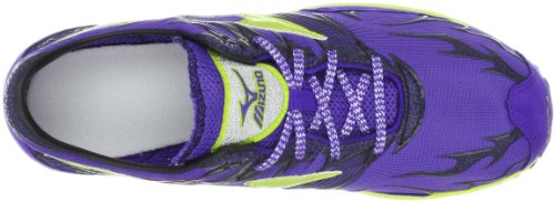 Mizuno Wave Universe 4 Fibra sintética Zapato para Correr
