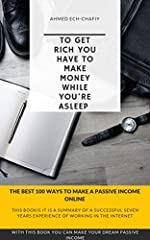 Learn the tactics I used to earn as much as $200 per day of my time, with nothing more than a computer and internet connection - no prior experience required! I work WHENever and WHEREver I want, plus take time off whenever I please. Want to ...