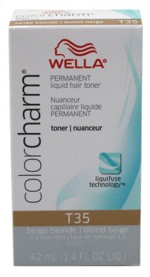 WELLA Color Charm Pe…
