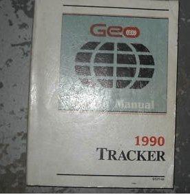 geo tracker manual - 9