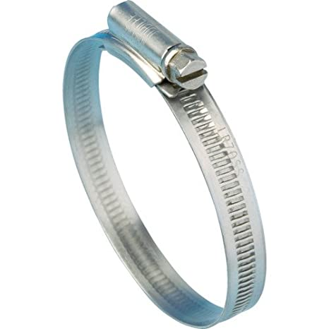 Jubilee Quick Release 11mm Bandwidth Captive Adjustable Strap Clip Stainless Steel SS 50-300mm