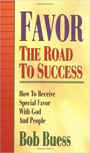 favor the road to success bob buess free download