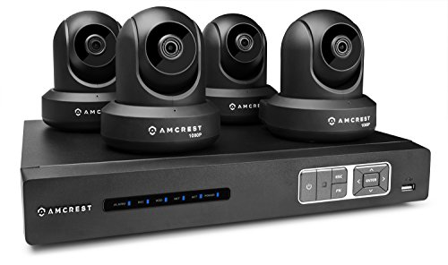 Amcrest Wireless Security Cameras IP2M 841