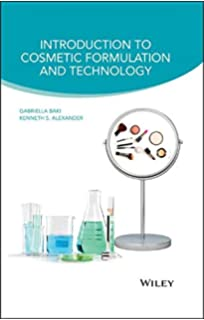 Beginning Cosmetic Chemistry 3rd Edition: Perry Romanowski