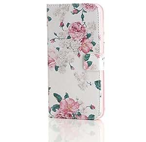 ArktisPRO 1126102 ArtCase Diseño funda protectora para Samsung Galaxy S6 Edge rosas de sueño