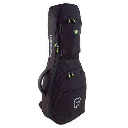 Fusion Urban UU-03-BK - Baritone/U-Bass Ukulele Bag