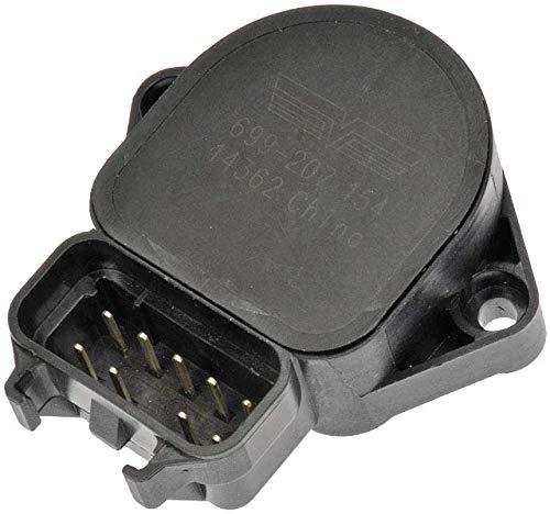 Throttle Pedal Position Sensor 15751307