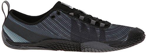 Merrell Women's Vapor Glove 2 Trail Running Shoe, Black/Castle Rock, 5 M US by Merrell (Image #7)