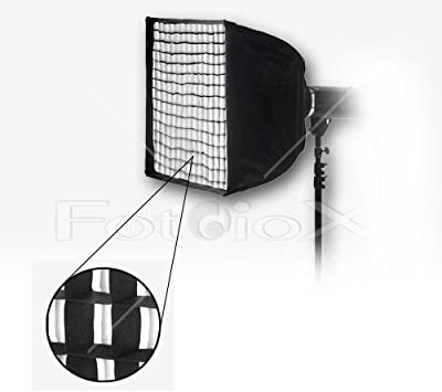 Fotodiox 10SBXPPT36OT Pro Octagon Softbox 36-Inch with Speedring for Profoto Compact Lights Series D1 250 D1 500 and D1 Air 1000