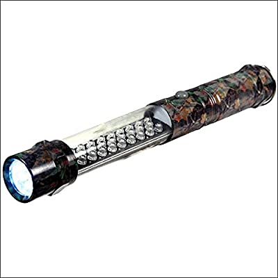 River's Edge Camo LED Light
