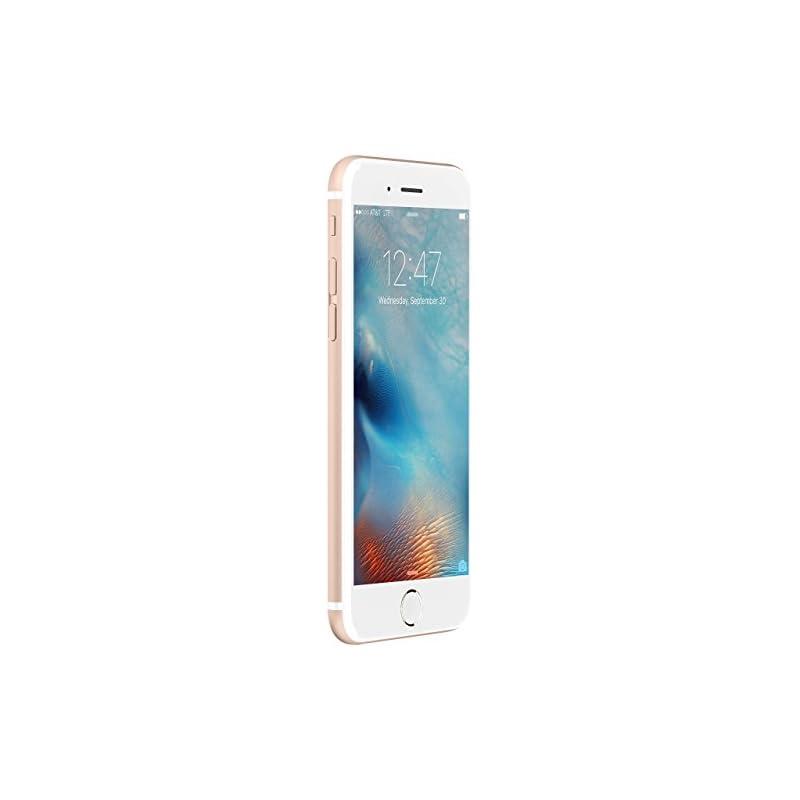 Apple iPhone 6S, Fully Unlocked, 128GB -