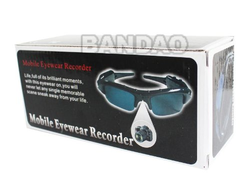 MOBILE EYEWEAR RECORDER WINDOWS 7 DRIVER