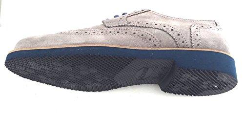 TG Camoscio 43 Grigio Exton 9190 F1Cwc